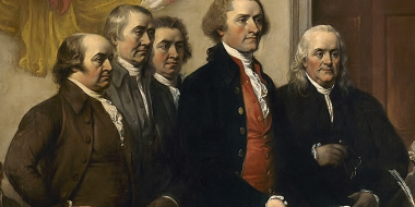 Presidents' Day and Our Founding Virtues