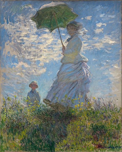 Claude_Monet_-_Woman_with_a_Parasol_-_Madame_Monet_and_Her_Son_-_Google_Art_Project